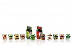 Productos vegetales